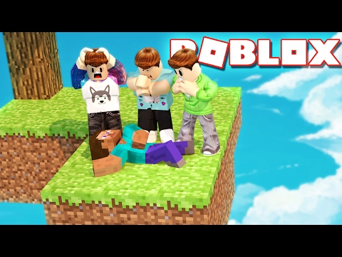 THE MINECRAFT IN ROBLOX OBBY!