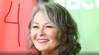 Roseanne Barr Crushes Every Trump Hater 4 Life With Just 4 Words