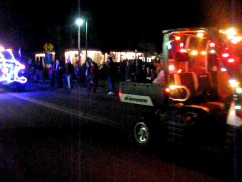 Coburg Parade of Lights