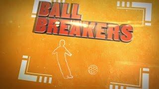 Ultimate Ball Breakers