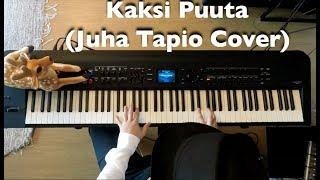 Kaksi Puuta (Juha Tapio Cover)