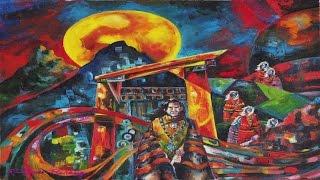 Contemporary Hispanic Market -  Winning Artists