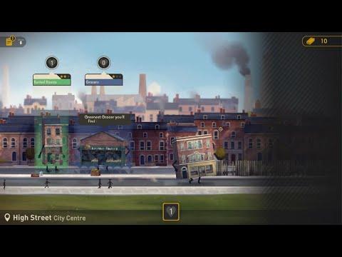 (GAMING) EARLY RELEASE (GAMEPLAY) (GAME) Buildings Have Feelings Too! |