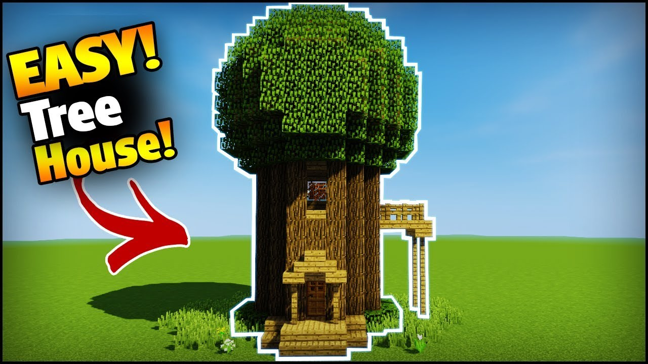 The Best Way to Build a Treehouse - wikiHow