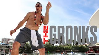 Download Gronk's inside look at the Super Bowl Parade