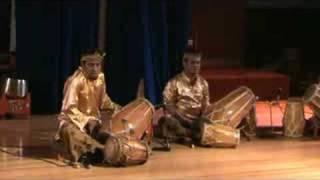 Rampak Kendang - Festival of Indonesia 2008