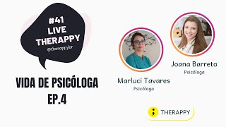 Vida de Psicóloga - Ep4