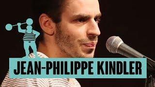 Jean Philippe Kindler – Die Geschichte eines Gedankens
