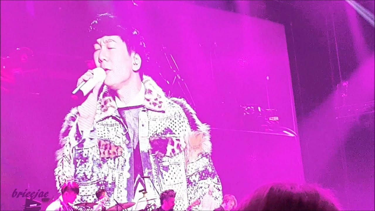 [Fancam] 翅膀 (Wings) - 2016 JJ Lin 林俊傑 LA Live Concert - YouTube