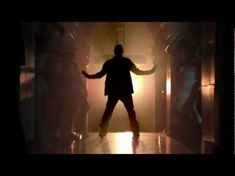 usher - dj got us fallin' in love feat pitbull ( official videoclip )
