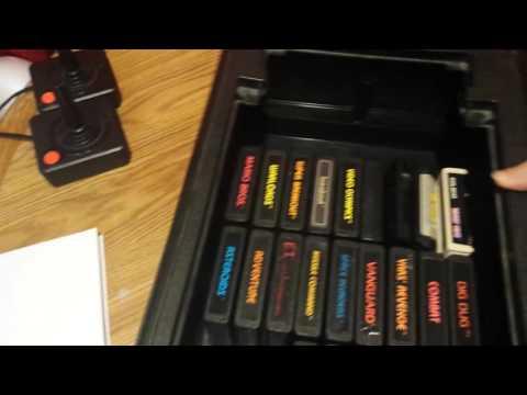 Atari Game Center