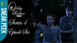 Hetty Feather | Series 4 Episode 6 | Wolf Boy Story