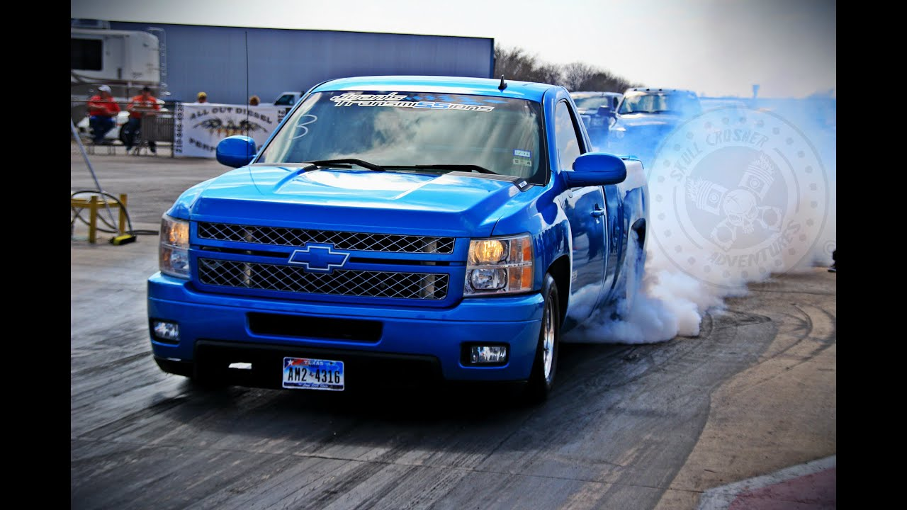 Juiced 448 Lsx Silverado Ss Ls1truck Shootout 2014 Youtube
