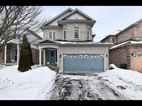 22 green ash terrace toronto open house video tour youtube for Watch terrace house