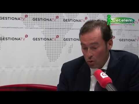 """Cetelem España - """"Tendencias de Consumo"""": Sergio Escudero presenta el último Observatorio Cetelem"""