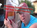 OOPS !!! Replacing Tail light assembly 1999-2004 Jeep Grand Cherokee 4x4