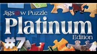 Jigsaw Puzzle Platinum Edition #7 - Jake Harper