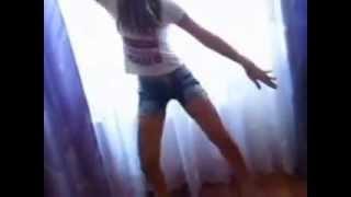 шок танца
