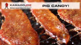 Kamado Joe Pig Candy