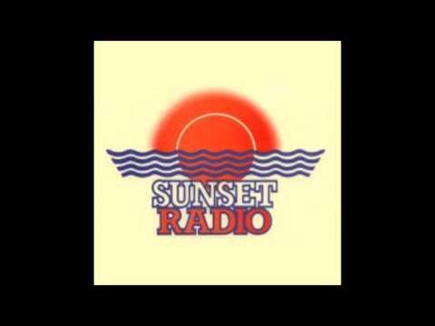 808 State Radio Show @ Sunset FM, 1989 12 12