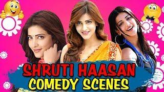 Shruti Hassan 2019 Superhit Comedy Scenes | South Hindi Dubbed Comedy Scenes