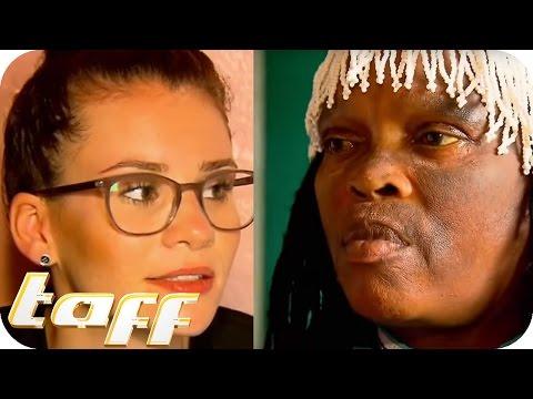 Betty goes Südafrika: Folge 2 | taff | ProSieben