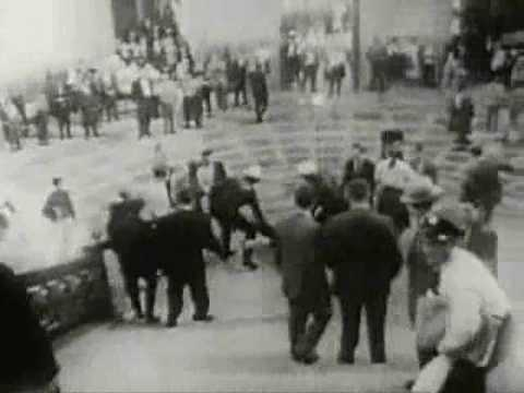 Operation Abolition Part 1....1960 Film on The House of Un-American Activities Committee