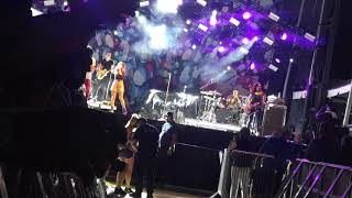 Maren Morris live premiere of Girl at KAABOO Cayman