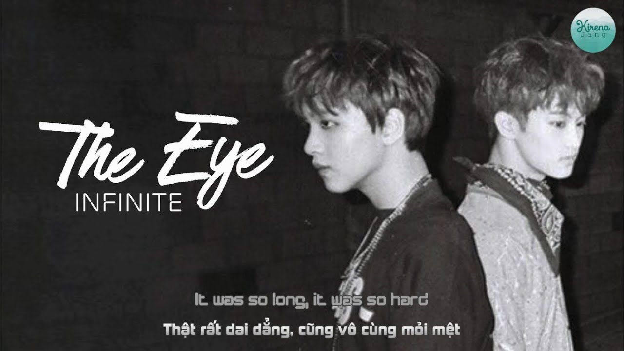[117][Aegisub Effect][Trans] Translation 2 (The Eye – INFINITE)