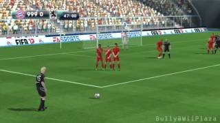 [Fifa 12 Wii] Cheats and Codes