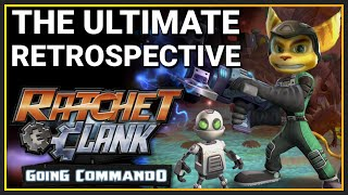 Ratchet and Clank: Going Commando Retrospective