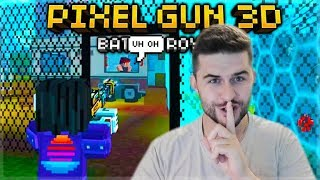 Pixel Gun 3D | YOU Give ME Challenges To COMPLETE! Battle Royale 🔴