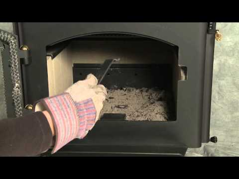 Quadra Fire Step Top Wood Stoves Maintenance Video You