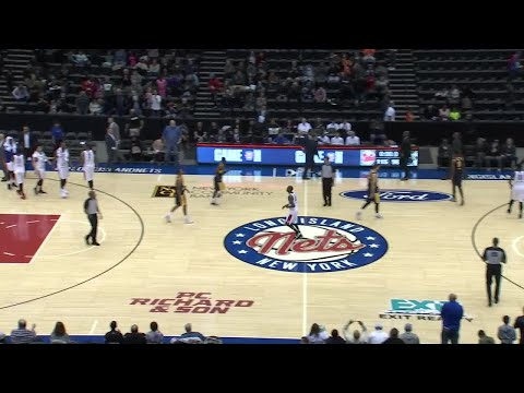 Milton Doyle (20 points) Game Highlights vs. Fort Wayne Mad Ants