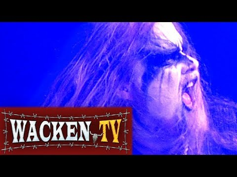 1349 - Full Show - Live at Wacken Open Air 2016