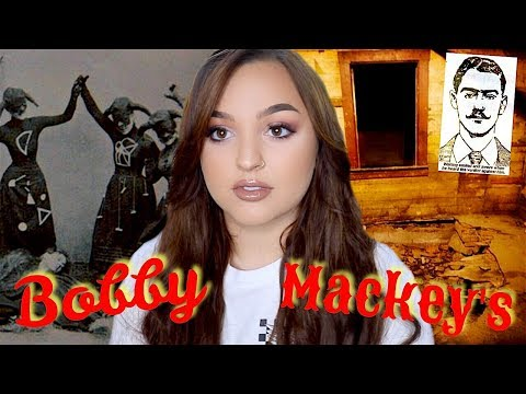 THE MOST HAUNTED PLACE IN AMERICA | BOBBY MACKEY'S