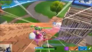 FORTNITE BATTLE ROYAL EPIC KILLS (PERFECT AIM) ON PS VITA AND PS4