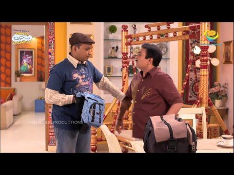 Download Sunder आया हिसाब चुकाने | Taarak Mehta Ka Ooltah Chashmah | TMKOC Comedy | तारक मेहता का उल्टा चश्मा