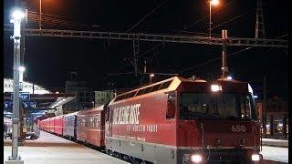#102. Поезда Швейцарии (потрясающее видео)(Самая большая коллекция поездов мира. Здесь представлена огромная подборка фотографий как современного..., 2014-09-01T17:10:40.000Z)