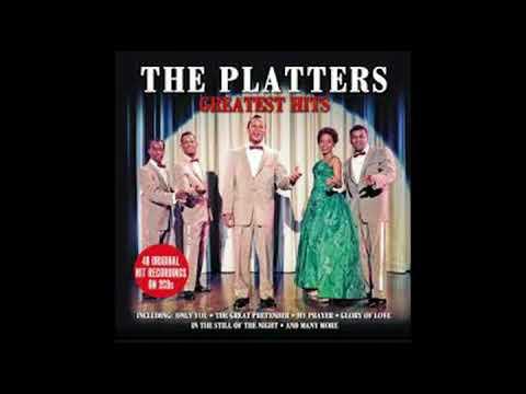 The Platters   My Prayer
