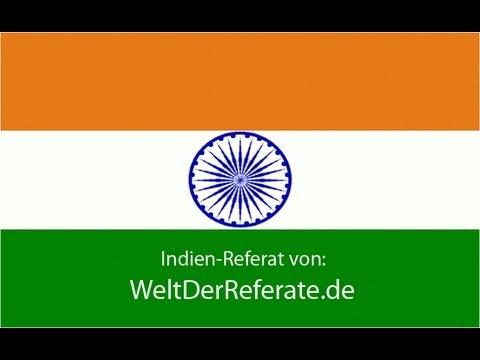 Indien Referat