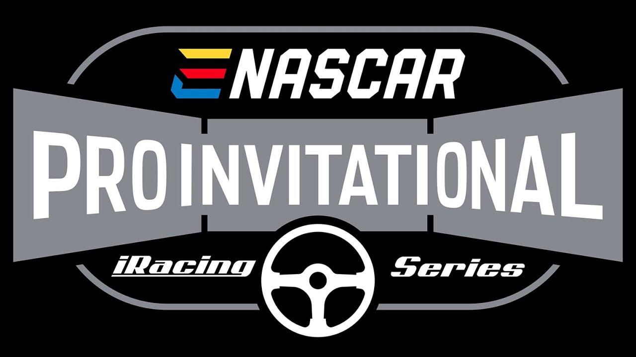 iRacing Pro Invitational Series post-race show : North Wilkesboro Speedway