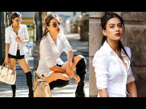 Nia Sharma Hot New Photoshoot 2016
