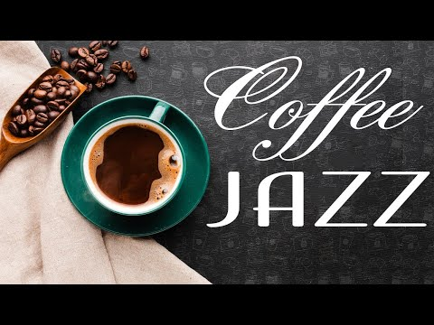 Sweet Coffee JAZZ - Soft Piano JAZZ Music For Work,Study & Stress Relief
