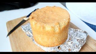Бисквит / Sponge Cake