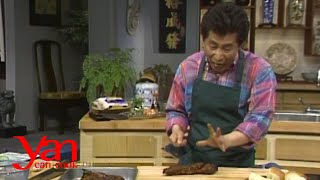 BBQ Pork and Side Dishes | Yan Can Cook | KQED