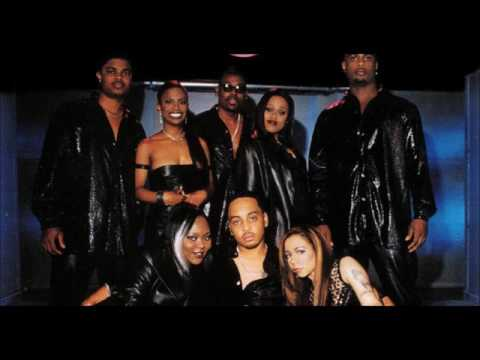 Ol' Skool- Ft Xscape & Keith Sweat- Am I Dreaming