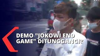 Download Mahfud Sebut Ada Kelompok Tak Murni di Demo Jokowi End Game, Ditunggangikah?