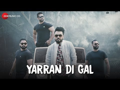 Yarran Di Gal Full Video Song - Diljaan | Bloody Beat