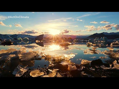 GLACIER: Arctic Climate Change